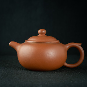 Yixing zhuni Xiaopin Teapot