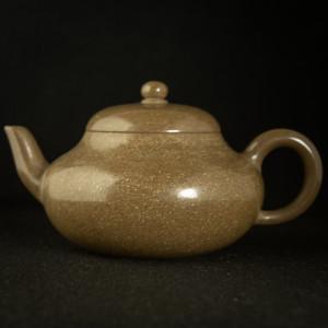 Yixing polished Duanni Teapot