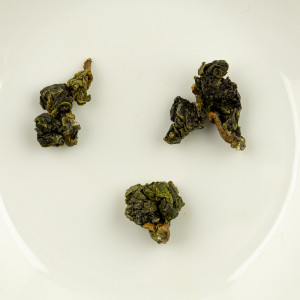 2020 Winter Jinxuan Oolong...