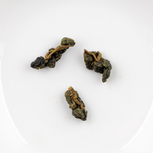 2020 Winter QingXin Oolong...