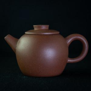Yixing Zisha Ju Lun Zhu teapot
