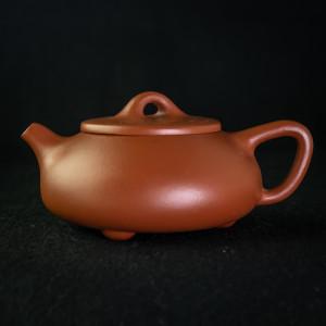 Yixing Hongni Shipiao Teapot