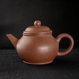 Yixing zisha Xian Piao Teapot