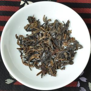 1999 Menghai '7542' raw puerh