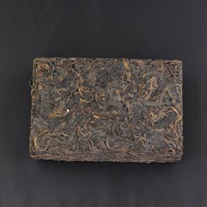 1995 brique de puerh cru de vieux arbres d'Yiwu