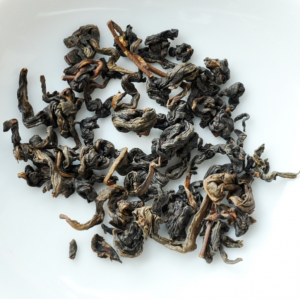1980 spring Hung Shui Oolong from Feng Huang, Dong Ding