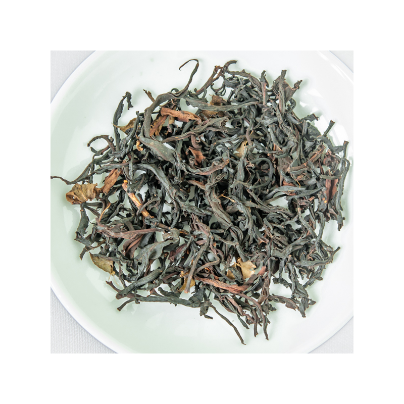 2016 Spring Wild red tea from Taiwan