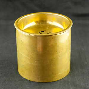 Copper JianShui - Waste water bowl