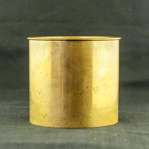 Copper JianShui - Waste water bowl