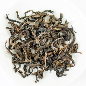 2014 Spring medium roasted Baozhong
