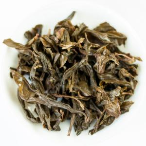 2014 Spring medium roasted Baozhong