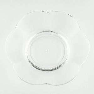 Chatuo en verre (soucoupe)