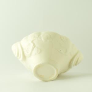 De Hua big rhinoceros horn libation cup