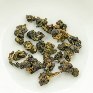 2016 Winter Zhuo Yan Oolong from AliShan