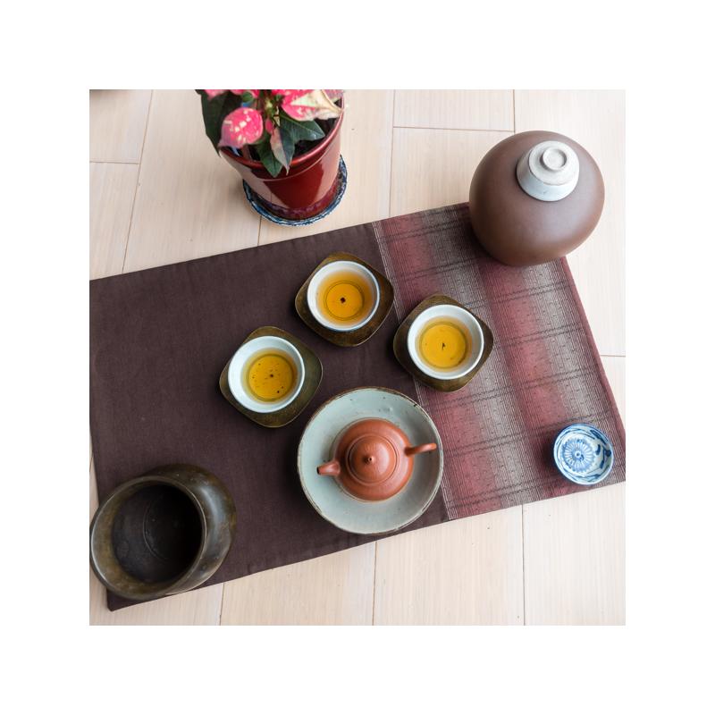 Chaozhou Gongfucha set (not including teapot)