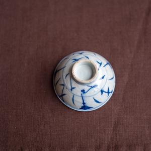 Chaozhou Gongfucha set (sans la théière)
