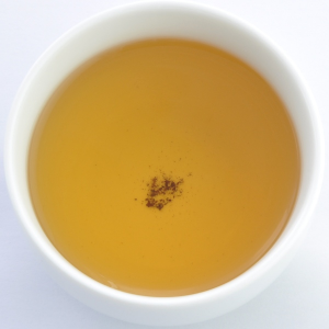 Spring 2001 Concubine Oolong from Yong Lung