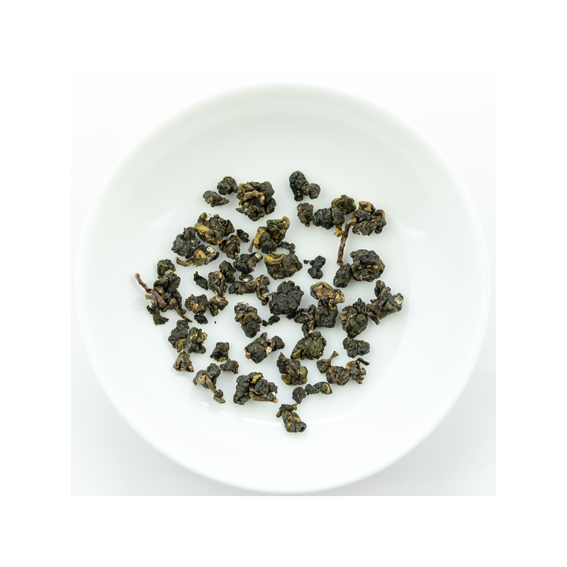 2017 Spring unroasted Hung Shui Oolong from Feng Huang