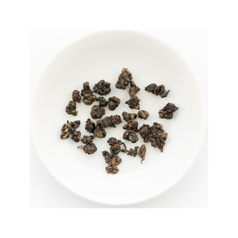 2017 Spring Top Hung Shui Oolong Ali Shan