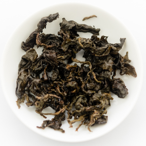 2017 Printemps Top Hung Shui Oolong d'Ali Shan