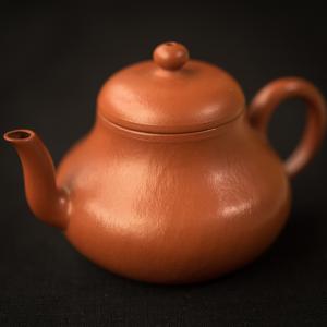 Yixing modern zhuni Lixing Teapot