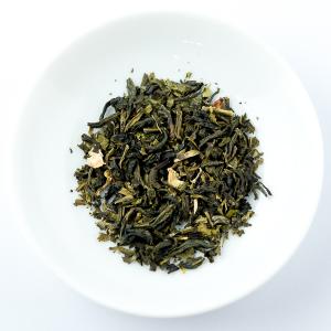 Jasmine tea - Top 2017