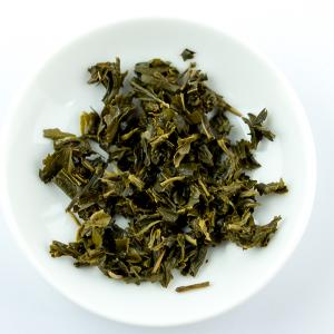 Jasmine tea - 2017