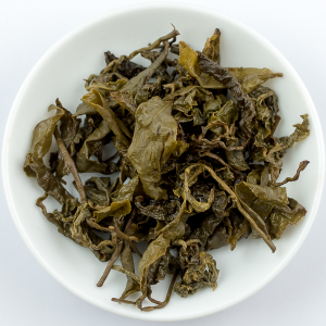 2017 Winter Top Hung Shui Oolong from Dong Ding