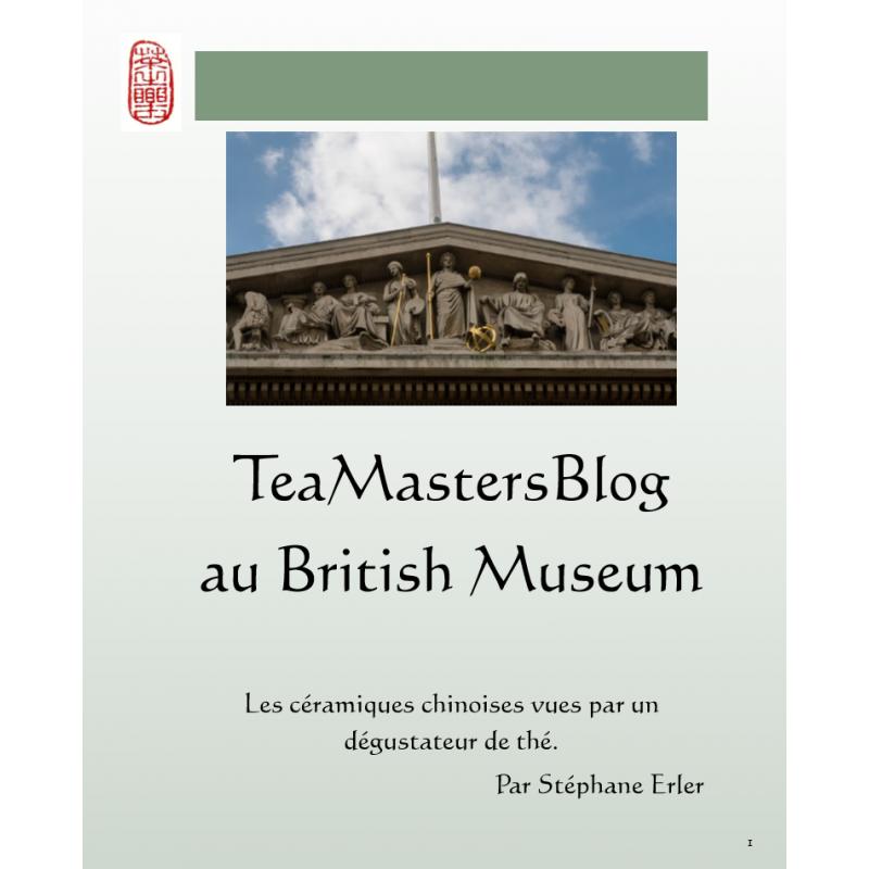 TeaMastersBlog au British Museum