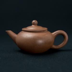 Yixing zisha tiny Teapot