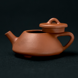 Yixing hungni tiny Shipiao Teapot
