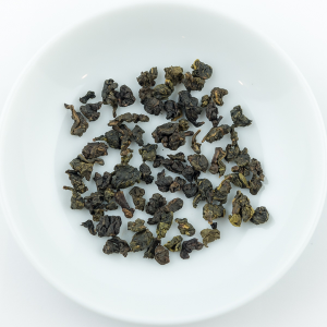 2018 Hung Shui 'Dong Pian' Oolong from Mingjian