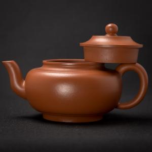 Yixing modern zhuni Teapot