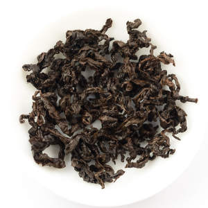 2017 Winter High Infrared Roasted Hung Shui Oolong