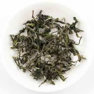 2018 Spring Organic Bi Luo Chun from San Hsia