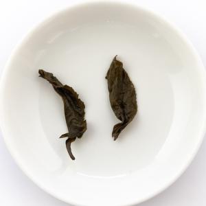 2016 Spring roasted Baozhong