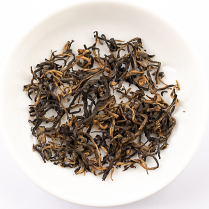 2011 Spring Big Arbor Dian Hong from Yunnan
