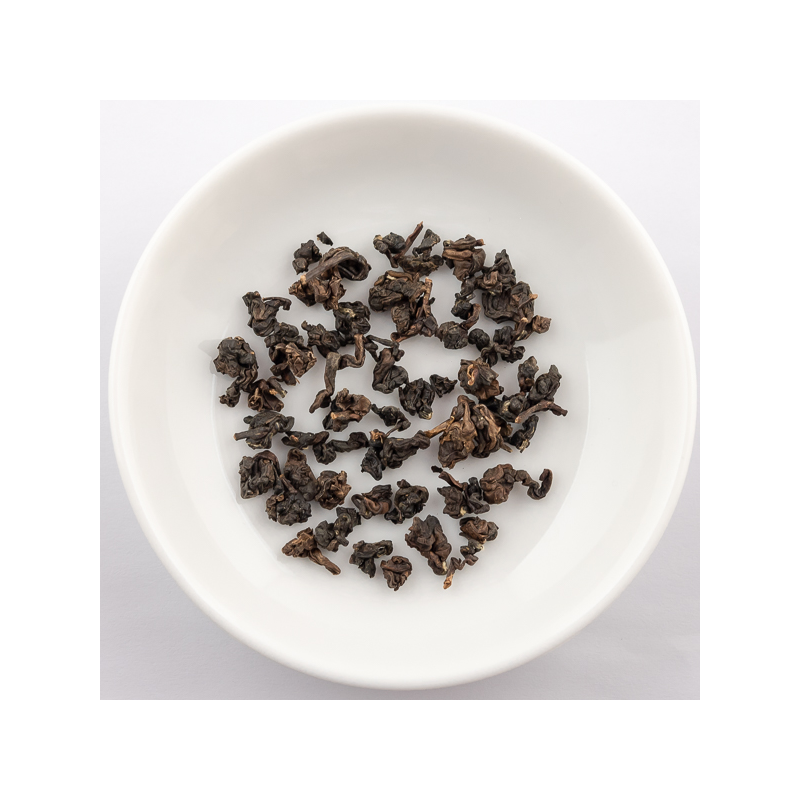 Spring 2011 Concubine Oolong from Hsin Chu