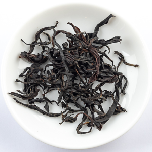 2017 Summer Hong Yun red tea from Sun Moon Lake