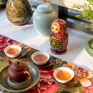 2018 Printemps Concubine Oolong de Shan Lin Xi