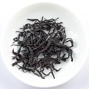 2017 Summer Hong Yu red tea from Sun Moon Lake