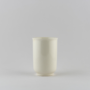 Ivory white scenting cup