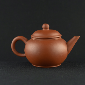 Yixing hungni small shuiping Teapot