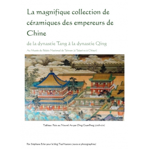 La magnifique collection de céramiques des empereurs de Chine