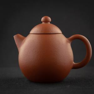 Yixing Hongni Long Dan Teapot