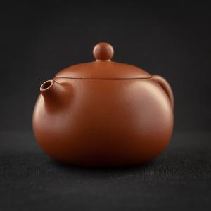 Yixing Modern zhuni Xishi Teapot