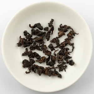 2016 Spring Tie Guan Yin 'High Roast' from Anxi (China)