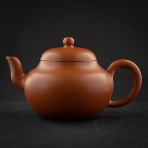 Yixing modern zhuni Junde Teapot