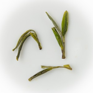 2019 Printemps thé vert...
