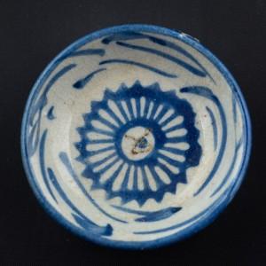 1 mini assiette qinghua